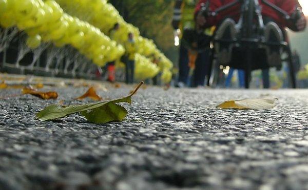 Berlin-Marathon 2008